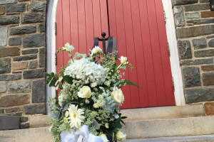 Wedding flowers 2015
