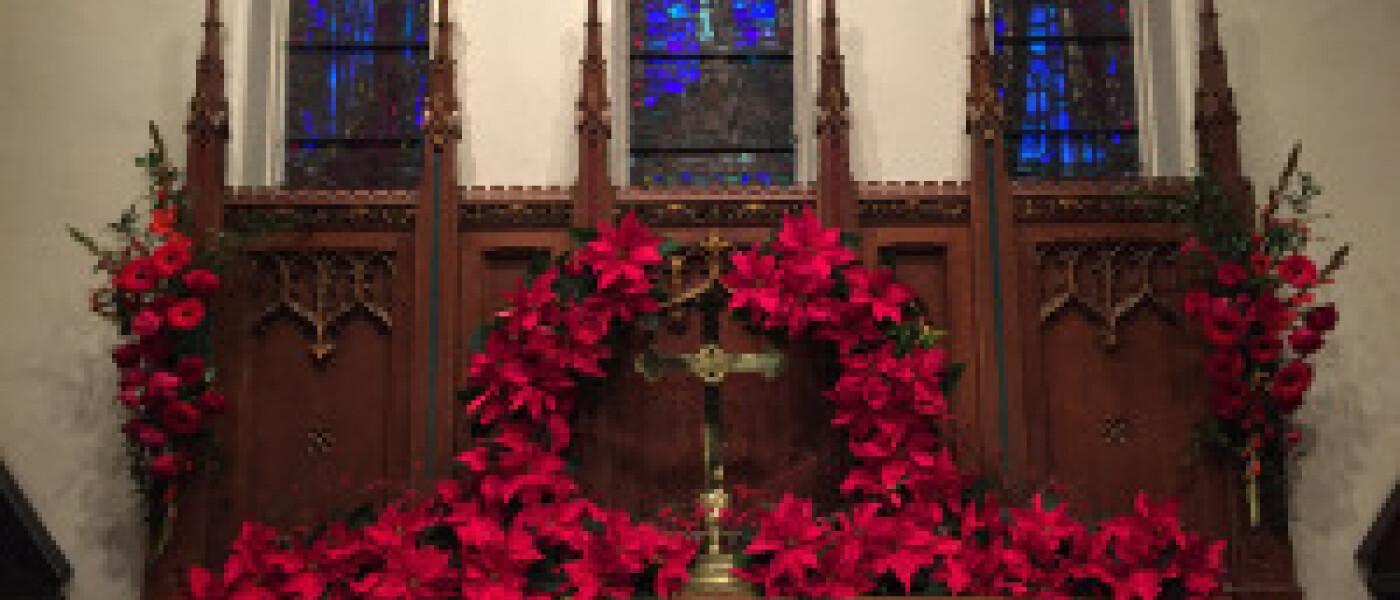 Christmas at St. Alban's