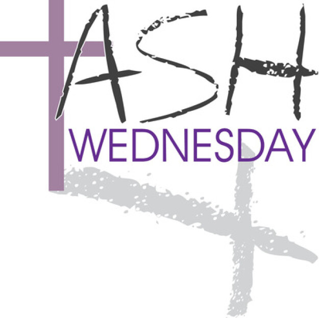 Family Ash Wednesday Service