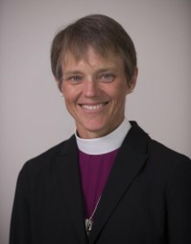 Bishop Budde Visitation