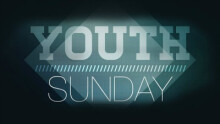 Youth Sunday 2018