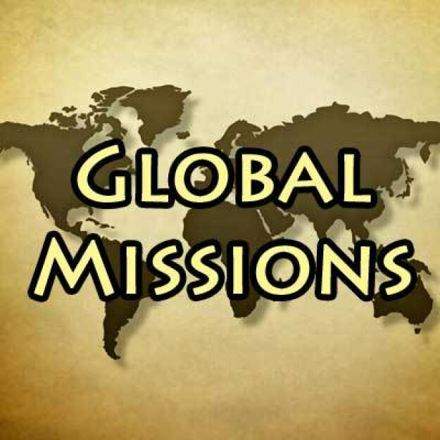 Forum: Global Mission Today