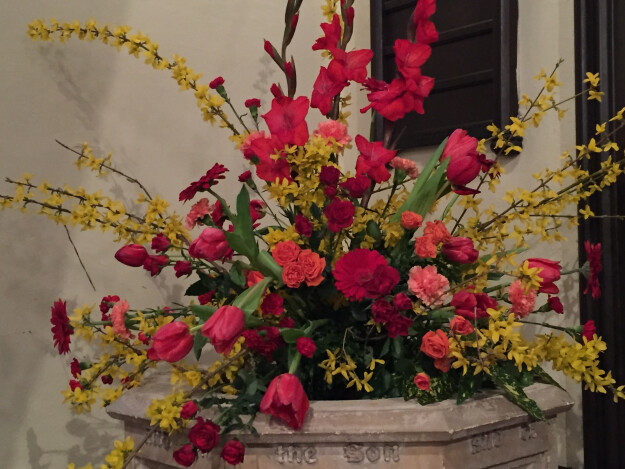 Forum: The Language of Flowers