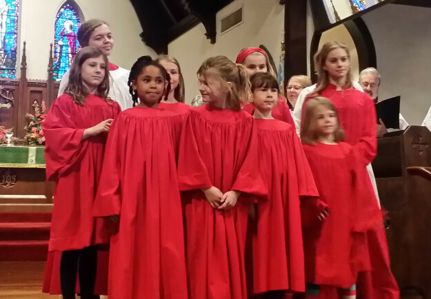 Choristers Open House