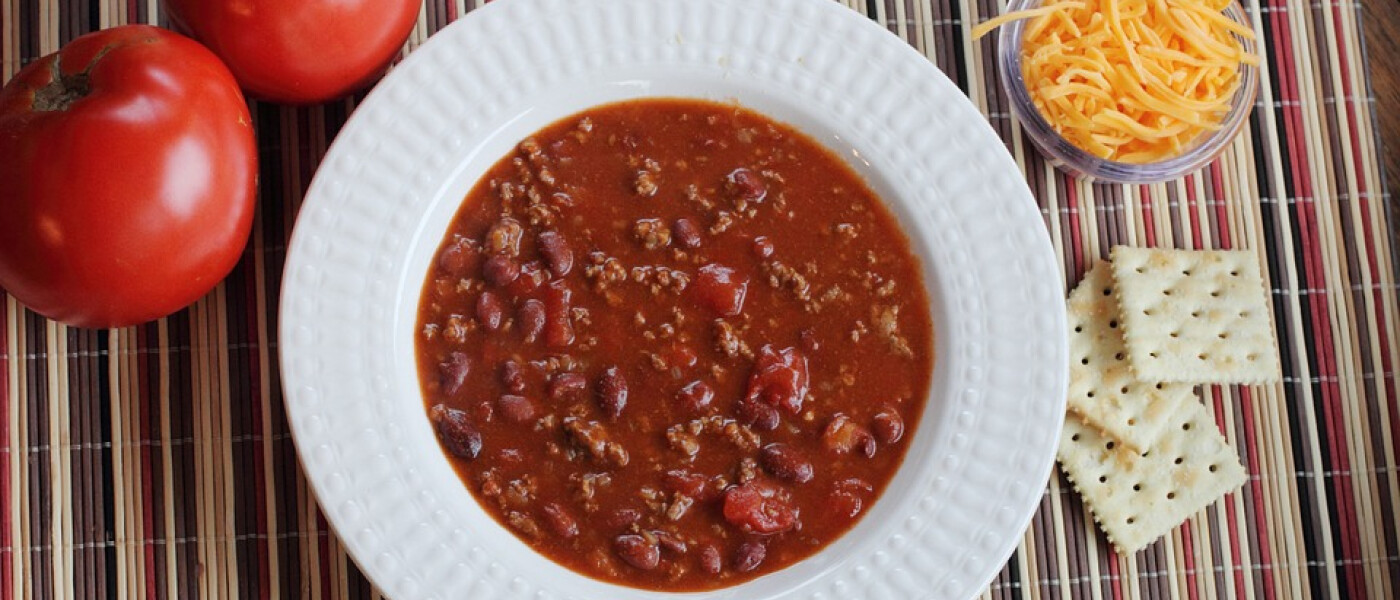J2A Super Bowl Chili