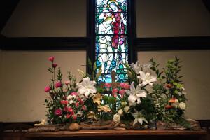 Easter chapel 2017