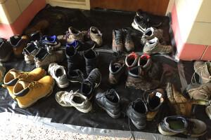 ASP shoes