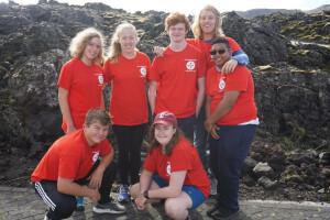 Iceland J2A t shirt
