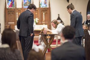 Baptism 4-5366