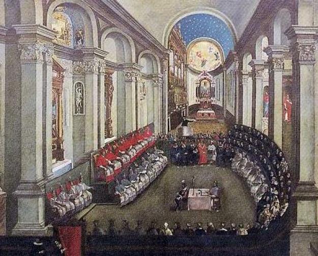 Forum: The Reformation--The Catholic Response