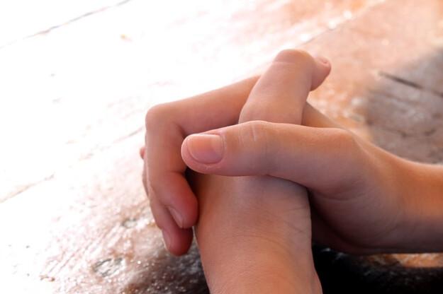 Healing Ministry Meeting
