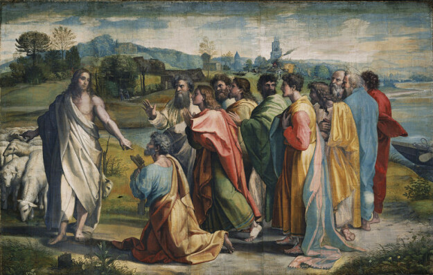 Forum: Incarnation--Theology Today