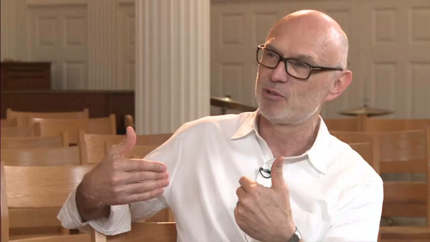 Exploring Polarization with Miroslav Volf (Part One)