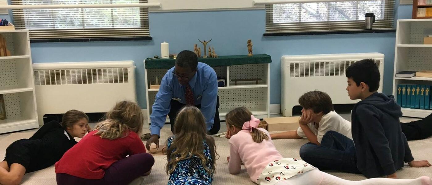 Seeking Sunday School Leaders