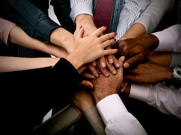 Forum: Confronting Racism--Dialogue