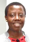 Profile image of Josepha Musabyemariya