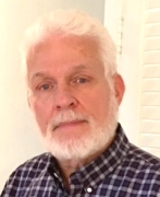 Profile image of Paul Brewster