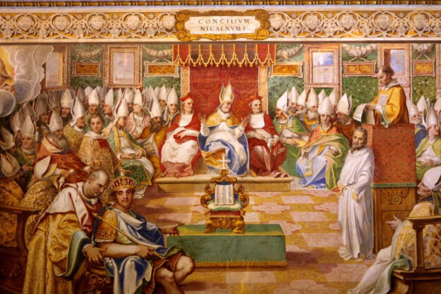 Forum: The Creeds--Revising the Nicene