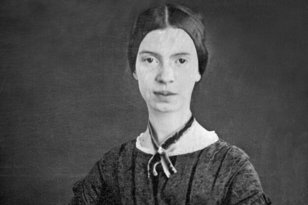 Forum: Lent and the Arts--Emily Dickinson and Eternity
