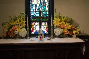 Easter 2019 St John