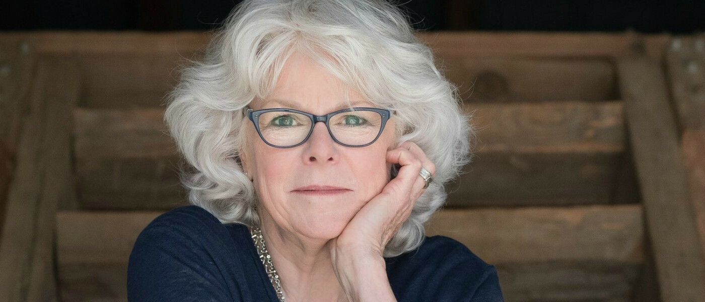 Holy Envy: An Interfaith Exploration with Barbara Brown Taylor