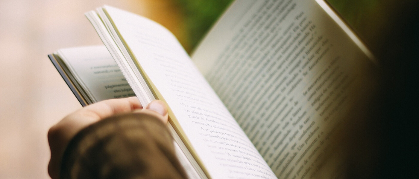 Lenten Book Groups